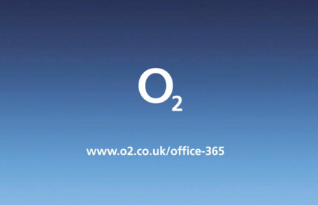 O2 now offers cloud-based Microsoft Office 365 for small businesses