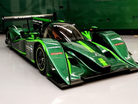 New electric car world speed record set by Drayson Racing, 204.2mph on batteries