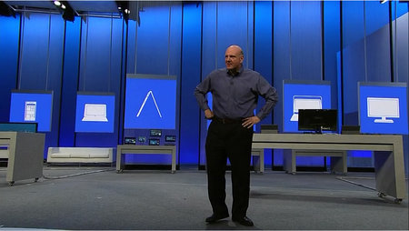 Microsoft claims 100,000 Windows 8 apps now on Windows Store, with Facebook and Flipboard to come