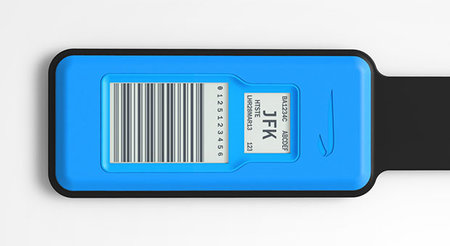 British Airways planning clever electronic bag tags to speed up check in