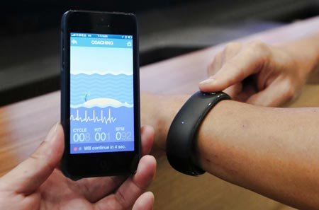 Foxconn smartwatch could beat Apple to the punch