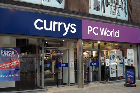 Currys and PC World add software downloads to online stores, from Microsoft, Adobe and more