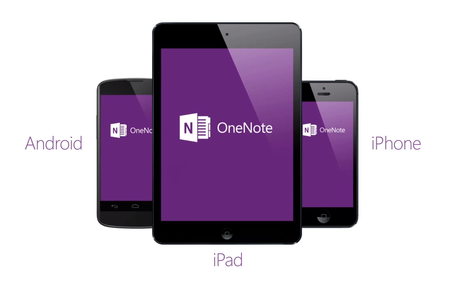 Microsoft's OneNote app updated with rich editing, Office 365 syncing and no note limits