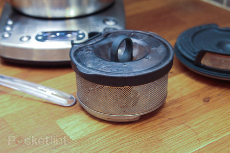 Sage Tea Maker (by Heston Blumenthal) review - photo 6