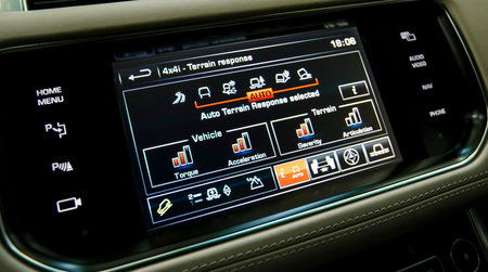 Range Rover Sport 2013 pictures and first drive - photo 5