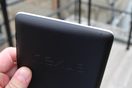 Asus chat support reveals new Nexus 7 2 specs