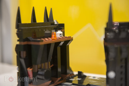 Lego Lord of the Rings 'Battle at the Black Gate' and other 2013 LOTR sets pictures and hands-on - photo 12