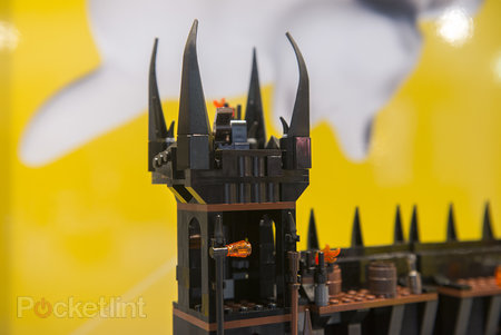 Lego Lord of the Rings 'Battle at the Black Gate' and other 2013 LOTR sets pictures and hands-on - photo 15