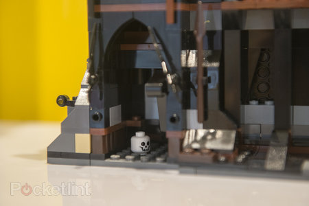 Lego Lord of the Rings 'Battle at the Black Gate' and other 2013 LOTR sets pictures and hands-on - photo 17