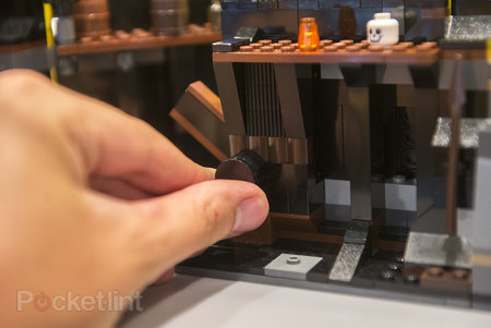 Lego Lord of the Rings 'Battle at the Black Gate' and other 2013 LOTR sets pictures and hands-on - photo 18