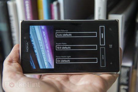 Nokia Lumia 925 camera review - photo 8