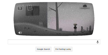 How to solve the Roswell incident Google doodle