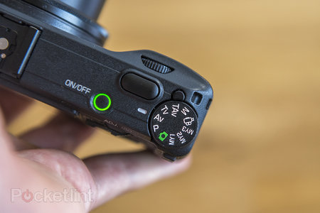 Ricoh GR review - photo 13