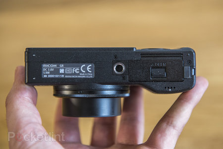 Ricoh GR review - photo 9