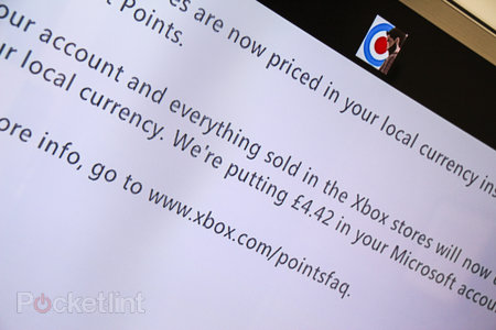 MS points ditched for Xbox Live beta testers, yay! Game prices go up, boo!