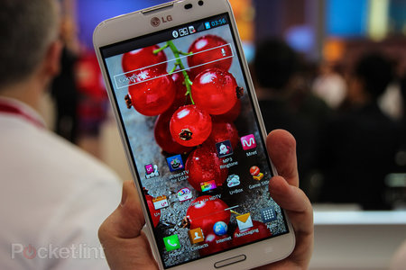 LG rolls out Value Pack for AT&T Optimus G Pro as OTA update