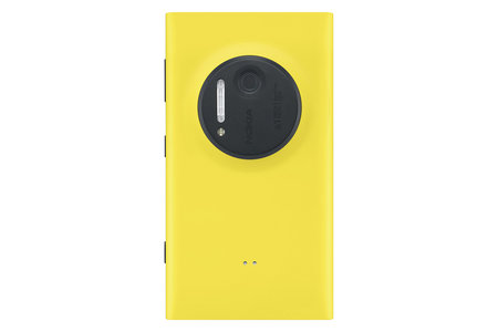 Nokia Lumia 1020 official: 41-megapixel, release date and price revealed
