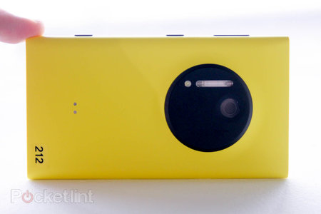 Nokia Lumia 1020 pictures and hands-on - photo 6