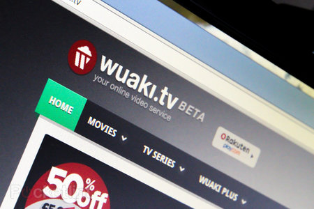 Wuaki.tv comes to the UK, Netflix and Lovefilm competitor launches with £2.99 a month subscription offer
