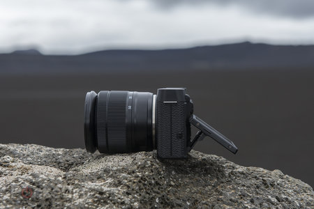 Fujifilm X-M1 review - photo 3