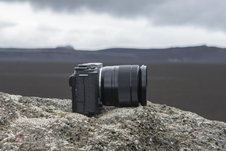 Fujifilm X-M1 review - photo 6