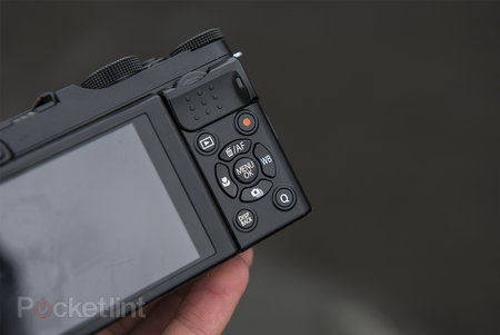 Fujifilm X-M1 review - photo 9