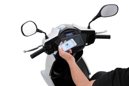 Terra Motors to launch electric scooter with built in iPhone connection
