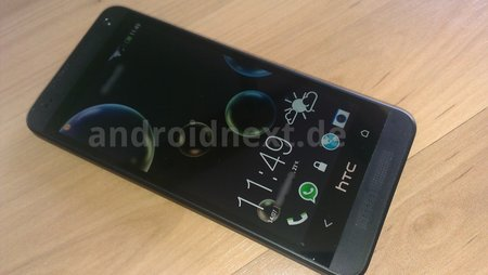 HTC One mini revealed again: New specifications and photos leaked - photo 1