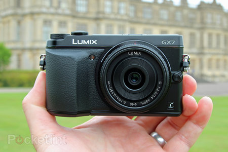 Hands-on: Panasonic Lumix GX7 review