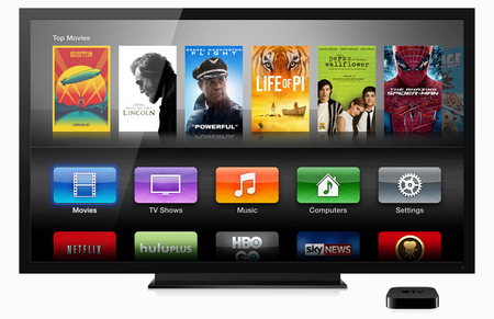 Apple shops ad-skipping feature for premium TV service  to media execs
