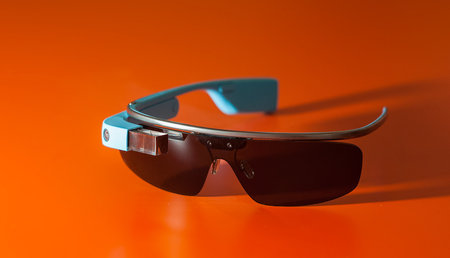 Google Glass to get access to Play Store?