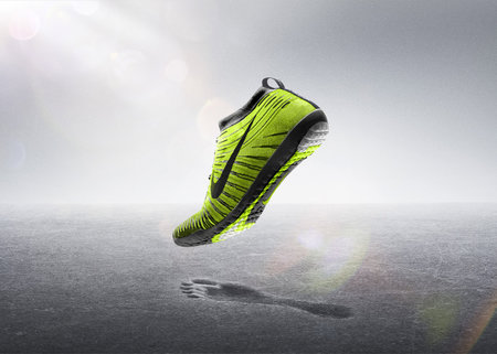 Nike Free Hyperfeel: Super-light running shoe with Lunar technology unveiled - photo 2