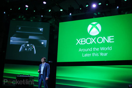 Xbox One will let users play games while downloading, like the PS4