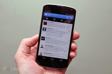 Twitter for Android at last adds new reply composer,  tweet sharing via direct message
