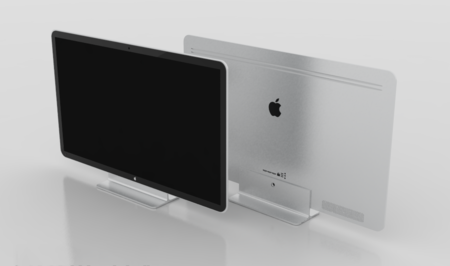 Apple iTV rumours back with a vengeance, reportedly in talks with LG for 4K panels
