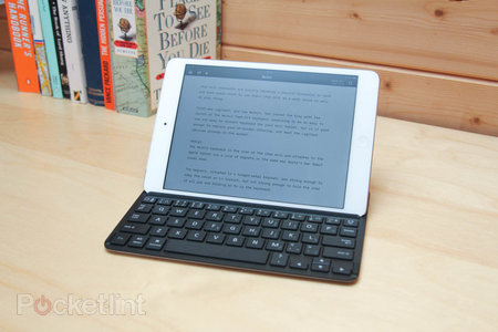 Belkin FastFit Keyboard Case review