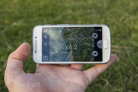 Samsung Galaxy S4 Zoom review - photo 3