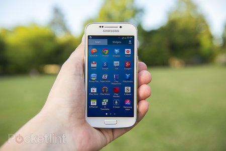 Samsung Galaxy S4 Zoom review - photo 4