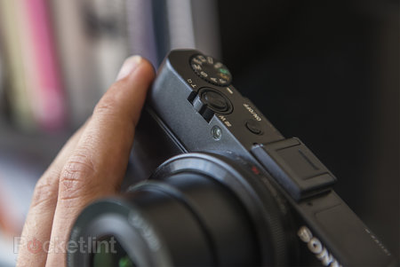 Sony Cyber-shot RX100 II review - photo 10