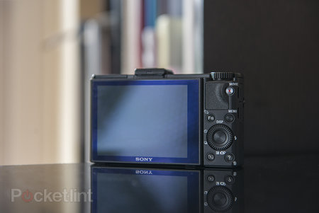 Sony Cyber-shot RX100 II review - photo 5