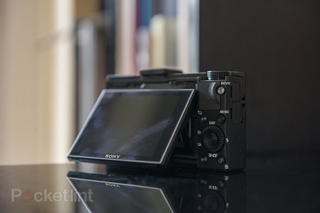 Sony Cyber-shot RX100 II review - photo 6
