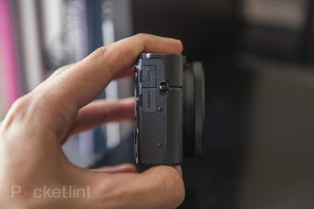 Sony Cyber-shot RX100 II review - photo 9