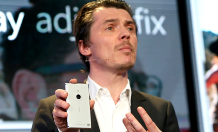 Nokia's design head  talks about future of Lumia devices: more metal, compact bodies yet bigger displays