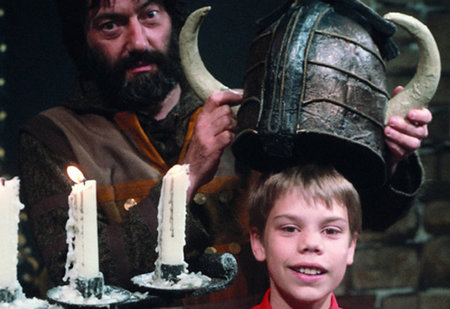 Knightmare TV show returns as part of YouTube Geek Week