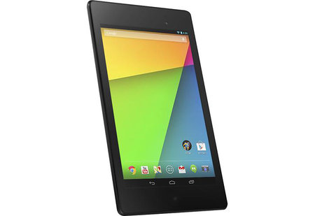 Nexus 7 2 official: Quad-core, 1920 x 1200 LCD screen and 5-megapixel camera
