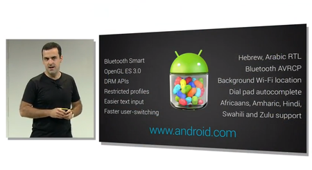 Android 4.3: When is it coming to my phone and tablet?