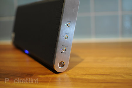 Sony SRS-BTX500 bluetooth speaker review - photo 10