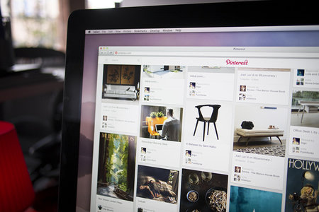 "Pinterest serves up personalised recommendations, reveals support for ""Do Not Track"""