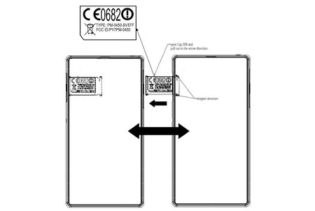 Sony Xperia i1 'Honami' shows up in FCC filing, imminent launch expected