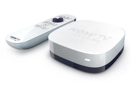 Got a Sky Now TV box? Now you can get a subscription for just £2.50 a month